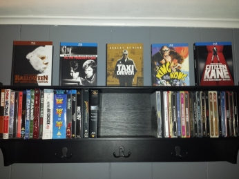 Small Shelf