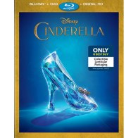 Cinderella Best Buy Slip Cover