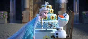 Frozen fever blu ray cinderella